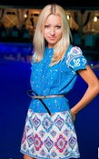 Petite_Blondy female from Ukraine