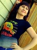 Mirena female from Ukraine