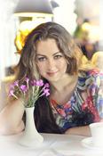 See profile of Oksana