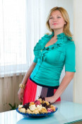 Olesya female from Ukraine
