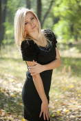 Sveta female from Ukraine