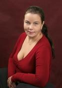 Elena female from Russia