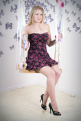 Olga female from Ukraine