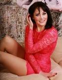 LADY_NATASHA female de Ukraine
