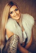 Kristina female from Ukraine