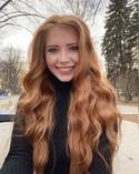 Liza female from Ukraine