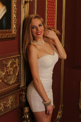 Irina female Vom Ukraine