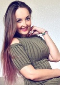 Julia female from Ukraine