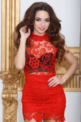 Iri__LikE_YOU female from Ukraine