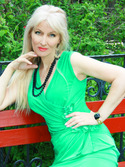 Lyudmila female from Ukraine