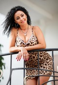 Vladlena female from Ukraine