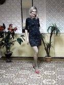 Inessa female from Belarus