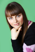 Larysa_Pyat female from Ukraine