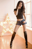 Midnight_Romance female De Ukraine