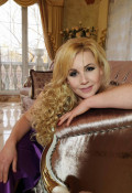 Raisa female from Ukraine