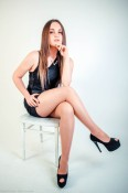 Dasha female from Ukraine