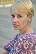 Lavin female from Ukraine