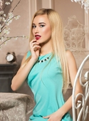Veronika female from Ukraine