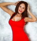 Brunette_Mila female from Ukraine