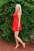 Nataly female from Ukraine