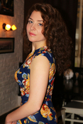 Nataly female from Ukraine