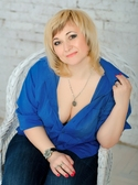 Valentina female de Ukraine