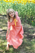 Lilia female from Ukraine