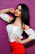 Irina female De Ukraine