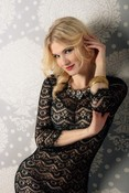 Alina female from Ukraine