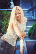 Anna female from Ukraine