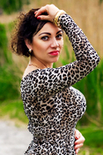 Irina female from Ukraine