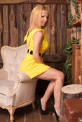 Tatyana female de Ukraine