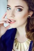 Alisa female from Ukraine