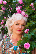 Valentina_Blondy female from Ukraine