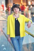 missNataX female from Ukraine