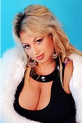 Marina female de Ukraine