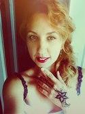 Bunny_Vikysya female from Ukraine