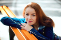 Olga female from Ukraine