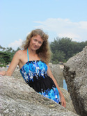 Natalya female from Russia
