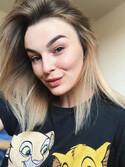 Maria female from Ukraine