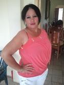 Kennas female from Cuba