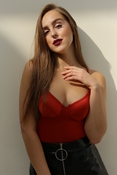 Viki female from Ukraine