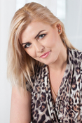 See profile of Svitlana