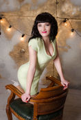 Inimitable_Yaroslava female from Ukraine