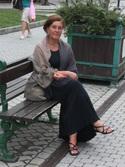 Zuzana  female from Hungary