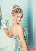 Evheniya female from Ukraine