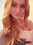 Tamara female from Ukraine
