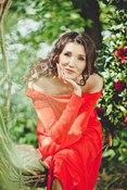 Elena___Mermaid female from Ukraine