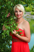 Charm_lady_Svetlana female from Ukraine