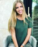 Anastasia female from Ukraine